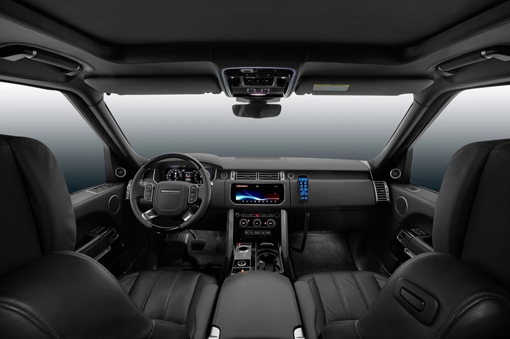 Range Rover SVAutobiography phien ban boc thep danh cho nguyen thu hinh anh 7 range_rover_klassen_armored_stretched_limo_25.jpg