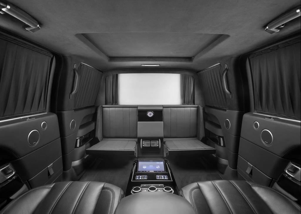 Range Rover SVAutobiography phien ban boc thep danh cho nguyen thu hinh anh 3 range_rover_klassen_armored_stretched_limo_7.jpg