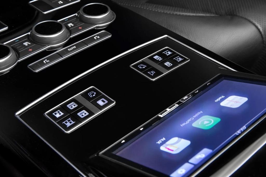 Range Rover SVAutobiography phien ban boc thep danh cho nguyen thu hinh anh 6 range_rover_klassen_armored_stretched_limo_8.jpg