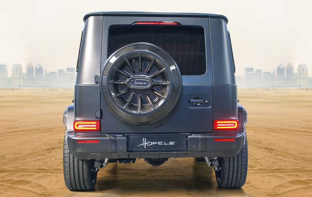 Chi tiet Mercedes-Benz G-Class 6 cho ngoi anh 12