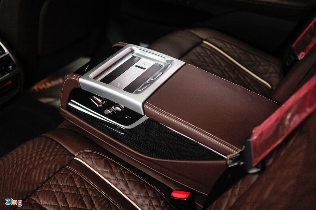 So sanh BMW 740Li va Mercedes-Benz S 450L Luxury anh 16