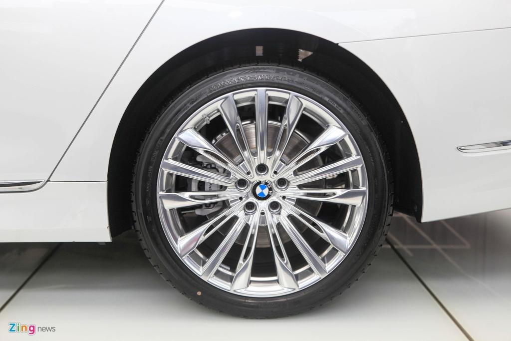 So sanh BMW 740Li va Mercedes-Benz S 450L Luxury anh 7
