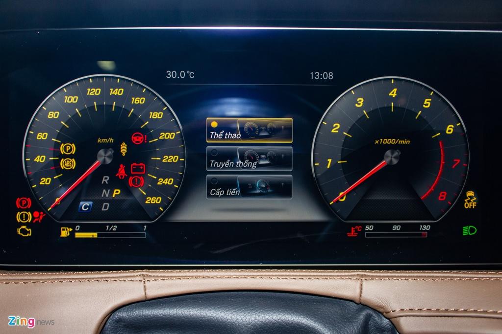 So sanh BMW 740Li va Mercedes-Benz S 450L Luxury anh 15