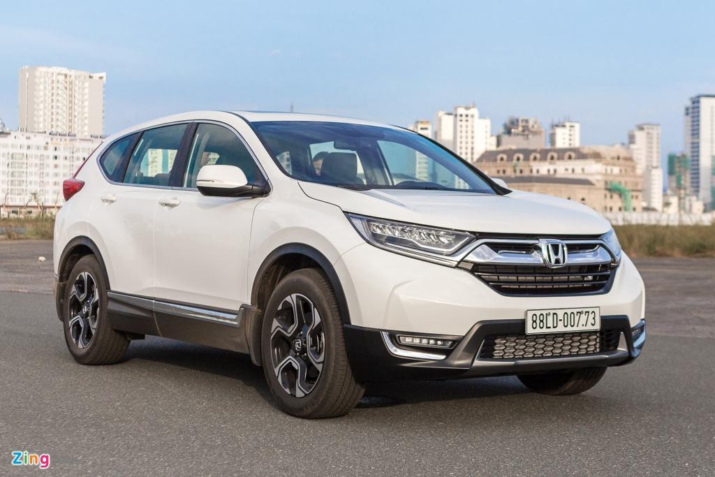 Honda CR-V 2020 anh 6