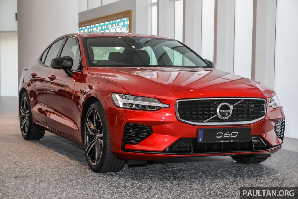 Volvo S60 2020 lap rap tai Malaysia hinh anh 1 Volvo_Malaysia_S60_T8_R_Design_CKD_2020_Ext_1.jpg