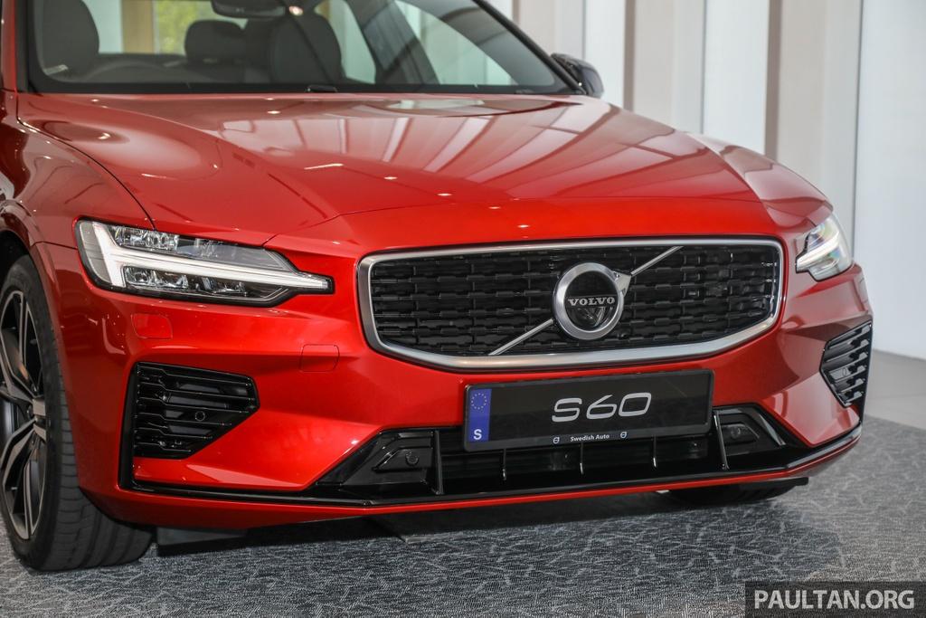 Volvo S60 2020 lap rap tai Malaysia hinh anh 5 Volvo_Malaysia_S60_T8_R_Design_CKD_2020_Ext_6.jpg