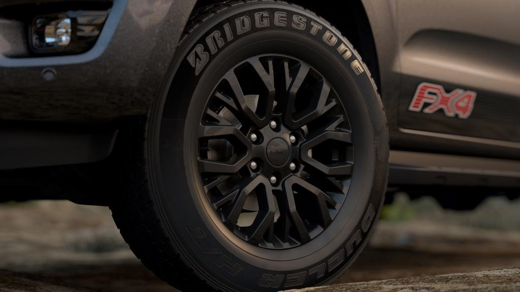 Ford Ranger FX4 2020 sap ra mat tai Malaysia hinh anh 5 2019_Ford_Ranger_FX4_3.jpeg