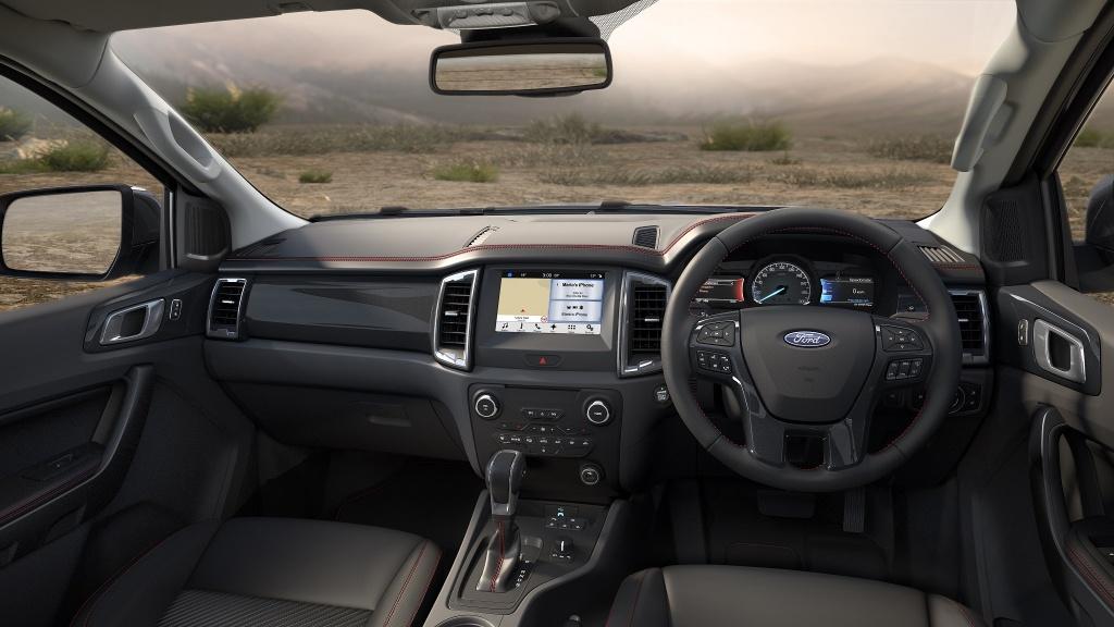Ford Ranger FX4 2020 sap ra mat tai Malaysia hinh anh 6 2019_Ford_Ranger_FX4_7.jpeg