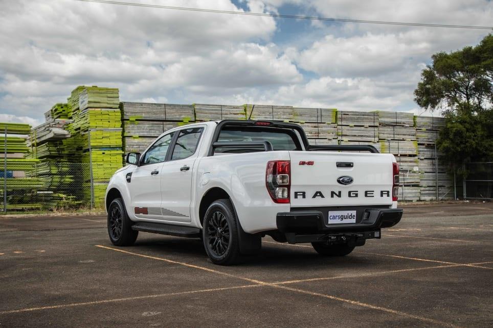 Ford Ranger FX4 2020 sap ra mat tai Malaysia hinh anh 12 2020_Ford_Ranger_FX4_LowRes_39.jpg