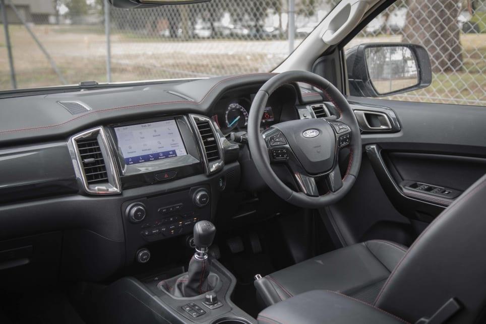 Ford Ranger FX4 2020 sap ra mat tai Malaysia hinh anh 7 2020_Ford_Ranger_FX4_LowRes_49.jpg
