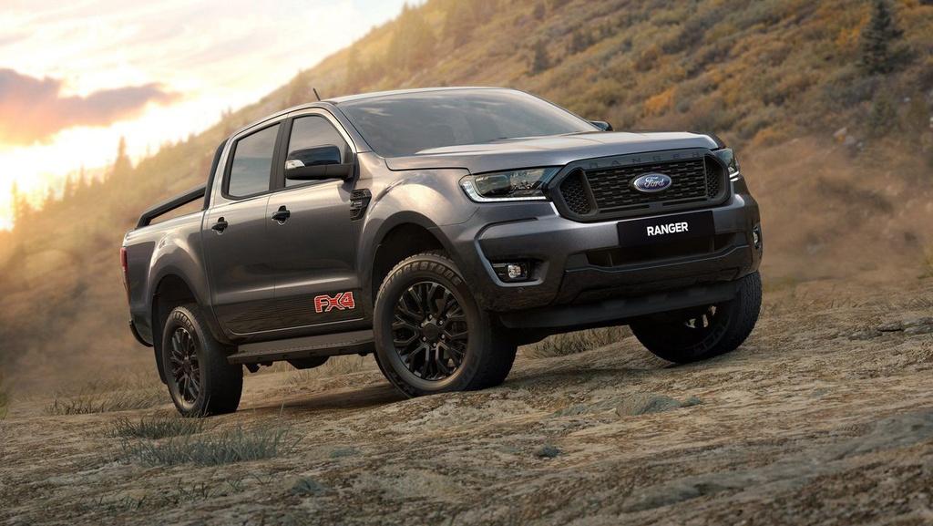 Ford Ranger FX4 2020 sap ra mat tai Malaysia hinh anh 1 2020_ford_ranger_fx4_edition_australia_1_162032.jpg