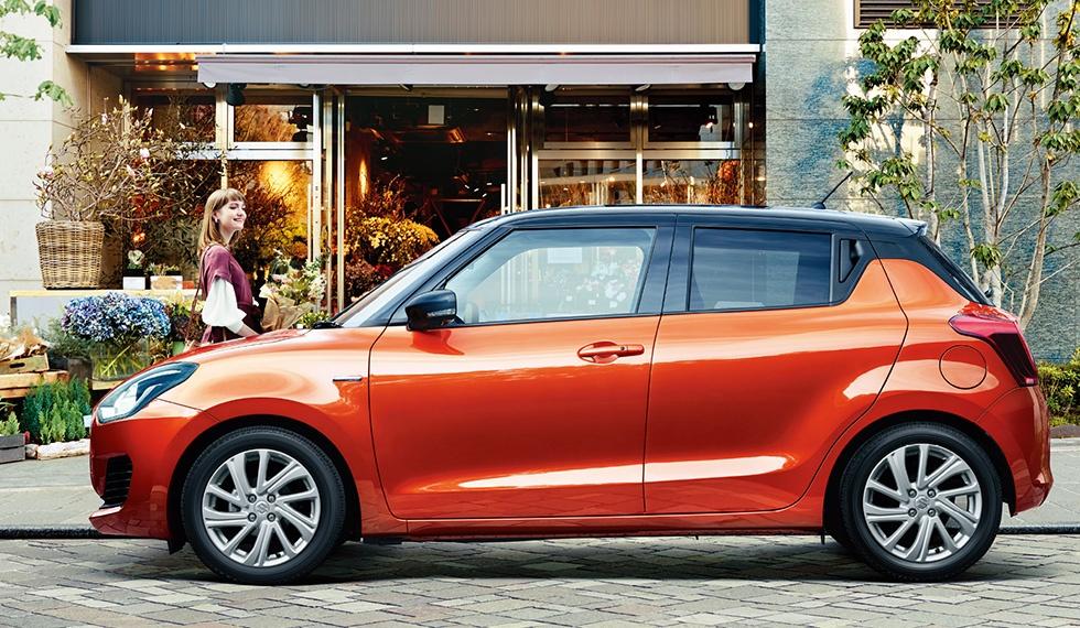 Suzuki Swift facelift 2020 co lay chuyen so, camera 360 do hinh anh 8 2020_Suzuki_Swift_facelift_6.jpg