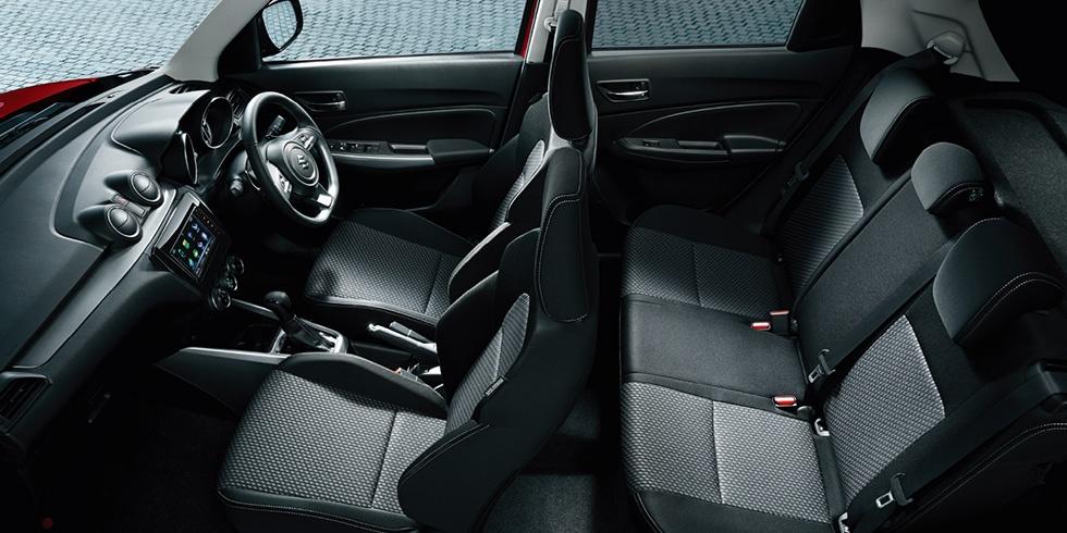 Suzuki Swift facelift 2020 co lay chuyen so, camera 360 do hinh anh 5 2020_Suzuki_Swift_facelift_9.jpg