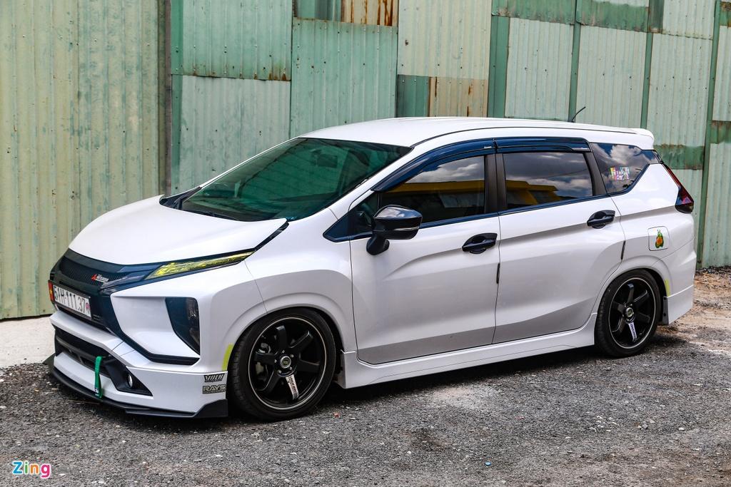Mitsubishi Xpander do ha gam tai VN anh 2