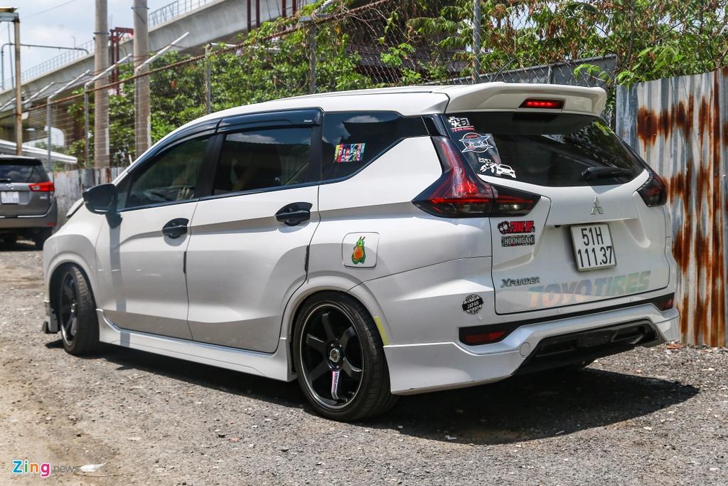 Mitsubishi Xpander do ha gam tai VN anh 10