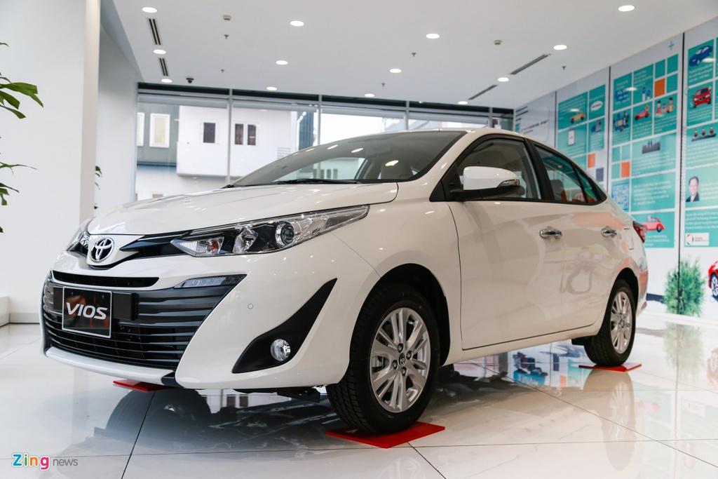 Lop VinFast Fadil co gia dat gap doi Hyundai i10 anh 3