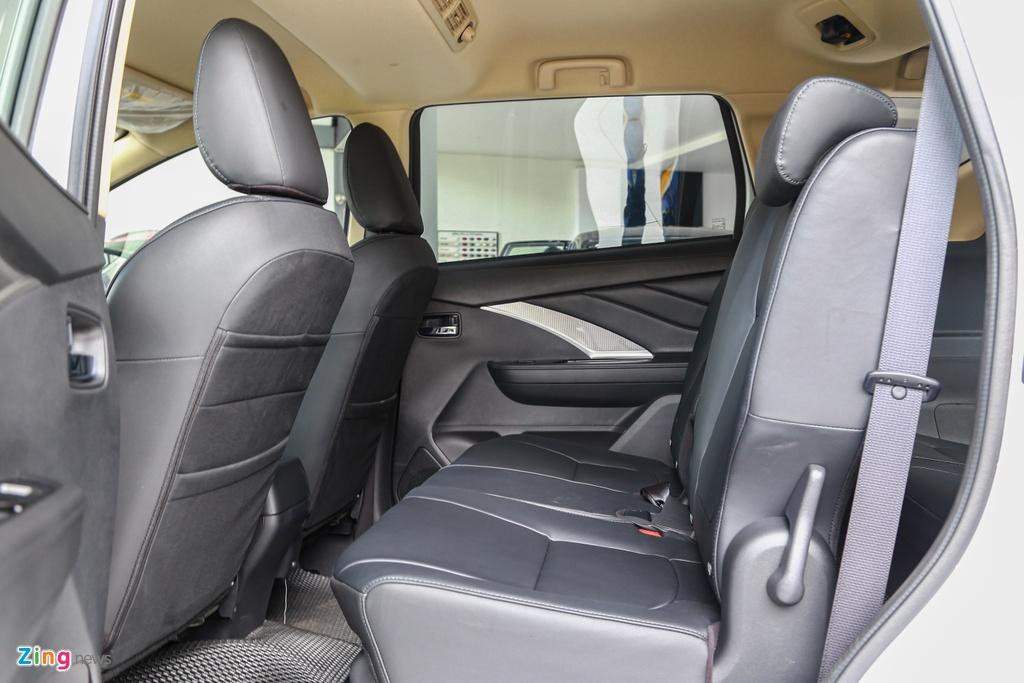 Mitsubishi Xpander 2020 ra mat tai VN anh 12