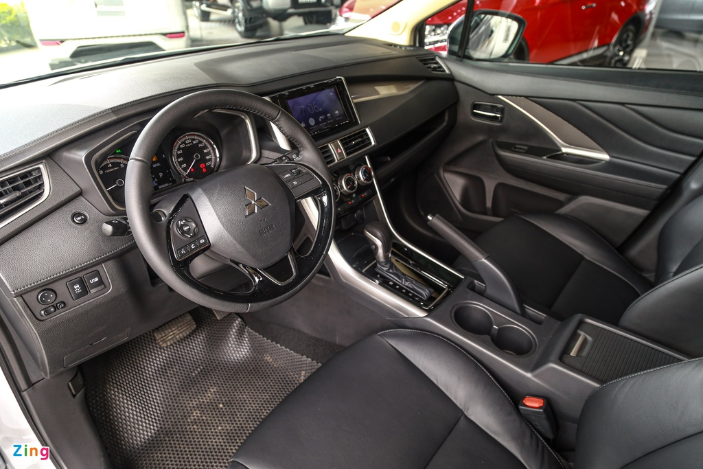 Mitsubishi Xpander 2020 ra mat tai VN anh 8