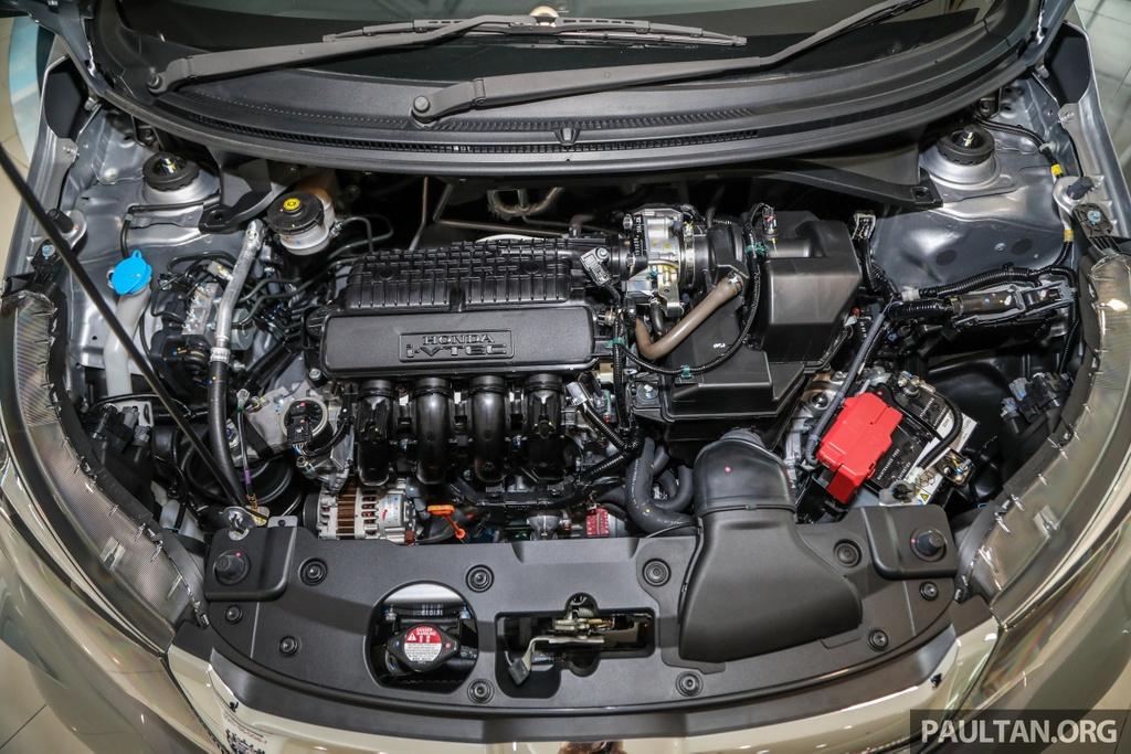 Chi tiet Honda BR-V 2020 anh 9