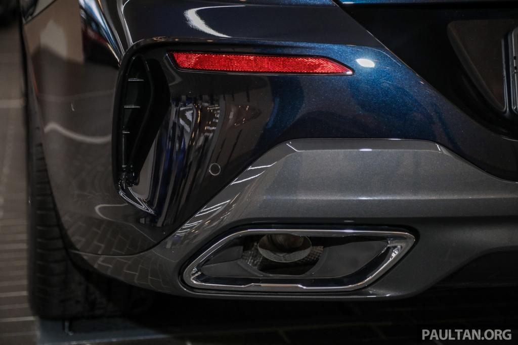 BMW 840i Gran Coupe M Sport ra mat DNA anh 10