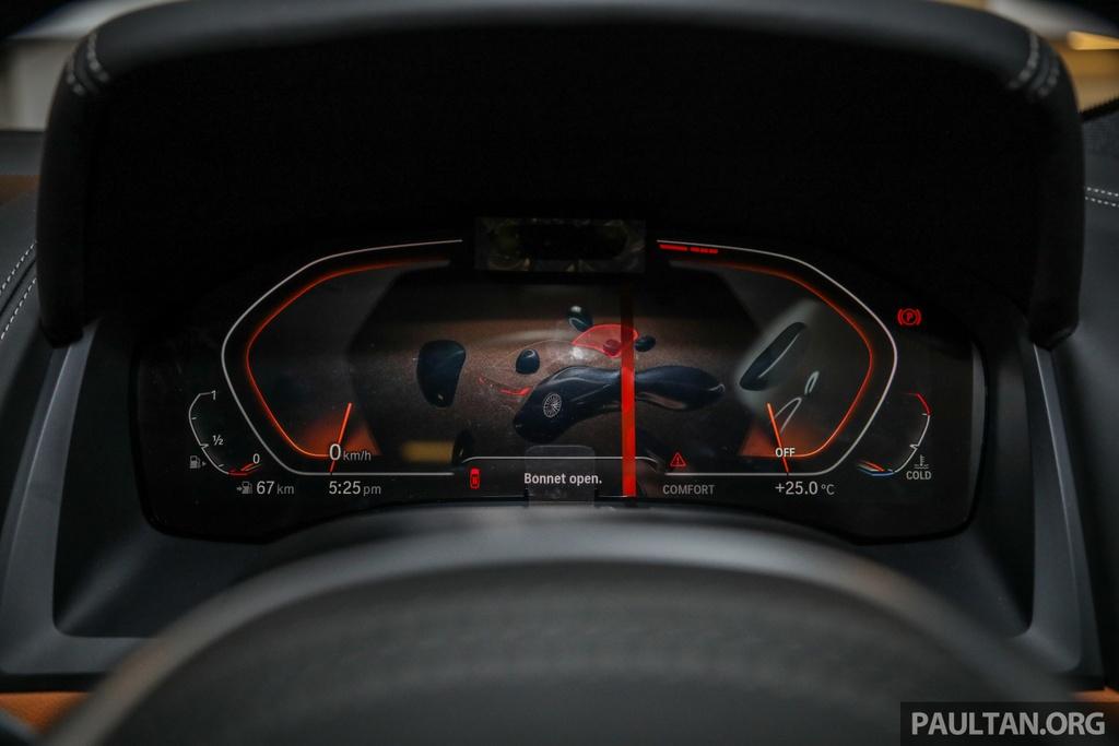 BMW 840i Gran Coupe M Sport ra mat DNA anh 7