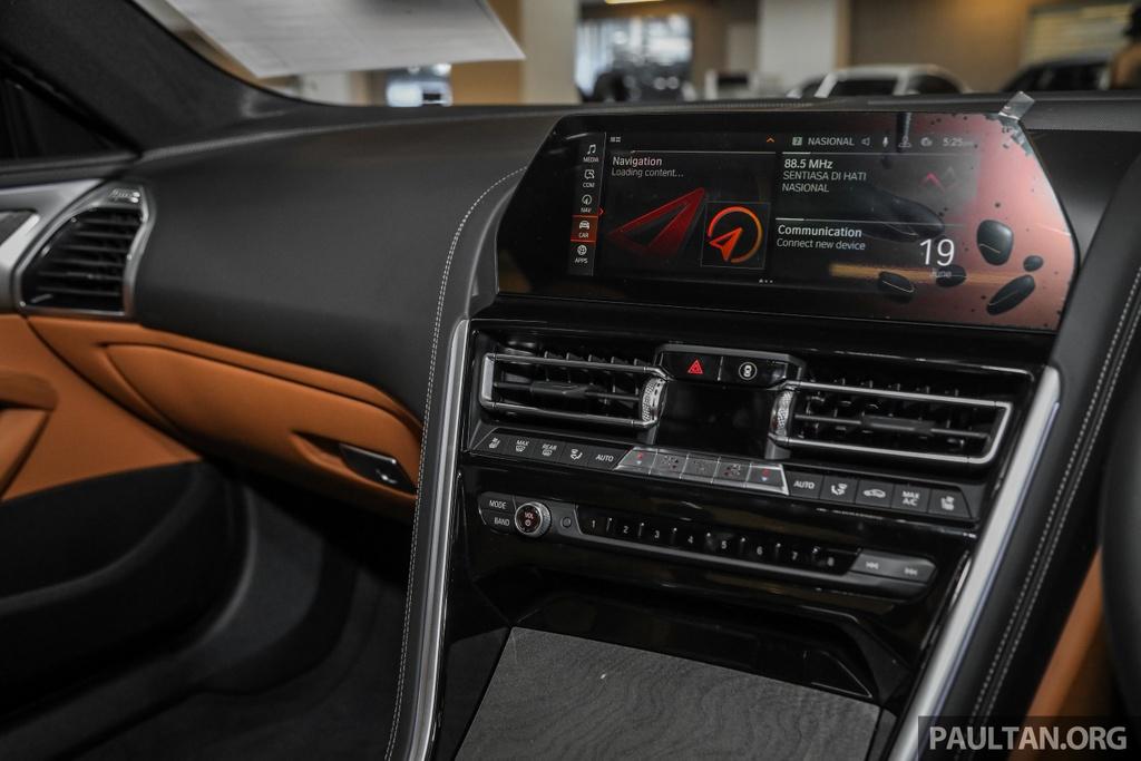 BMW 840i Gran Coupe M Sport ra mat DNA anh 6