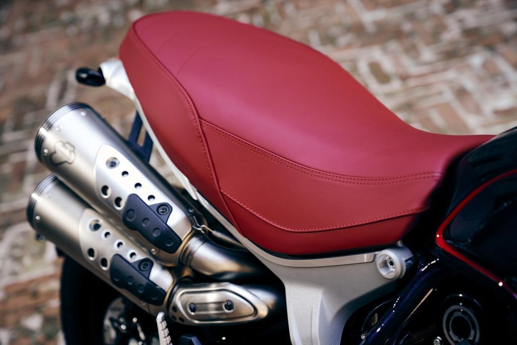Mau xe doc quyen Ducati Scrambler Club Italia anh 6