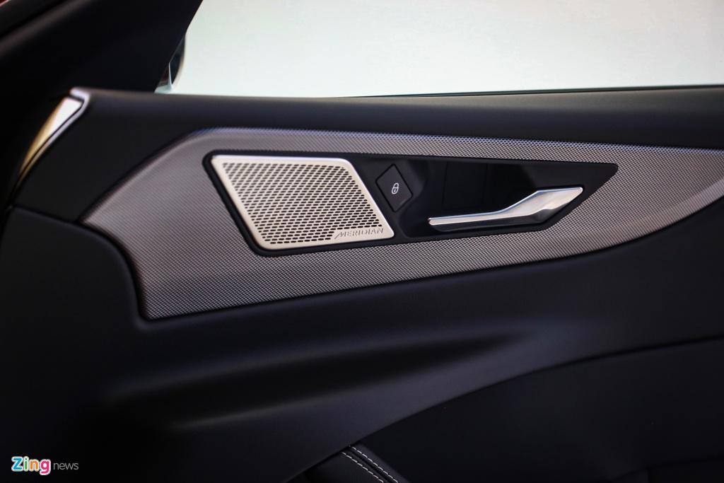 Jaguar XE ra mat tai VN anh 9