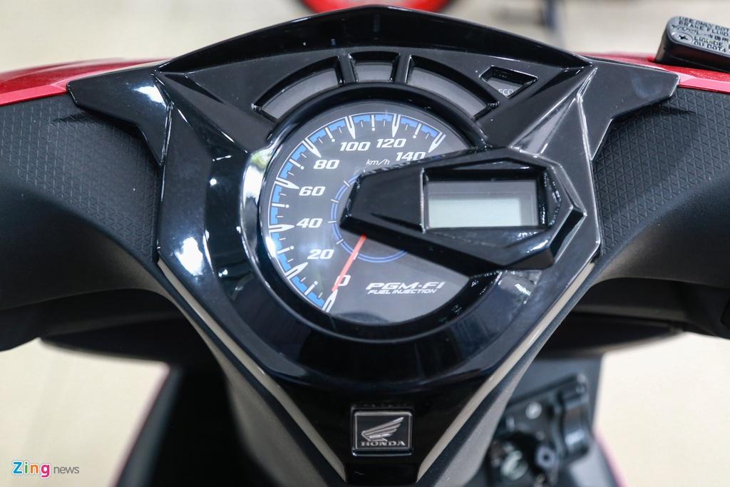 Honda BeAT 2020 cap ben VN,  gia 35 trieu dong anh 7