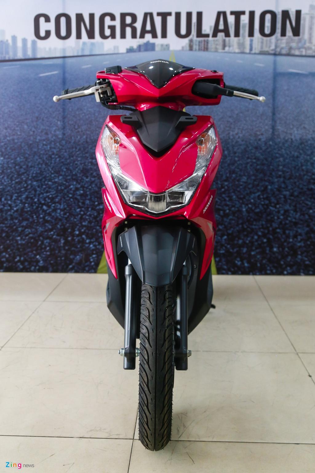 Honda BeAT 2020 cap ben VN,  gia 35 trieu dong anh 4