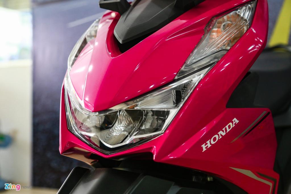 Honda BeAT 2020 cap ben VN,  gia 35 trieu dong anh 2