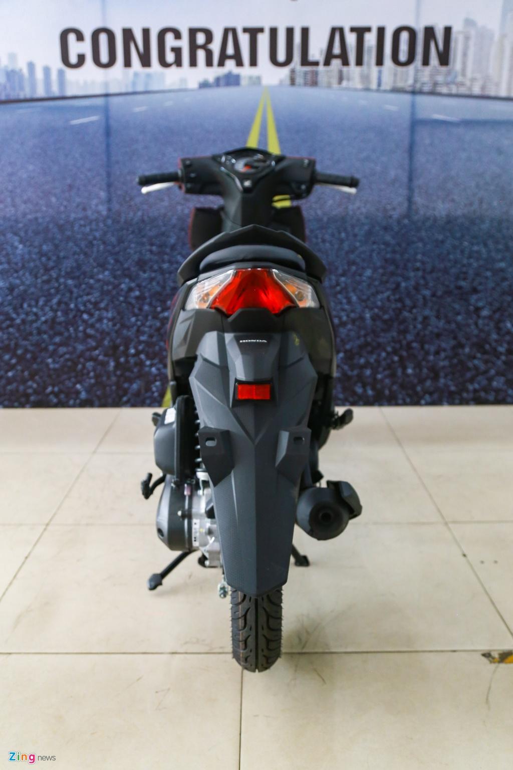 Honda BeAT 2020 cap ben VN,  gia 35 trieu dong anh 5