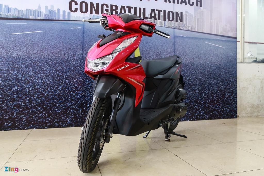 Honda BeAT 2020 cap ben VN,  gia 35 trieu dong anh 1