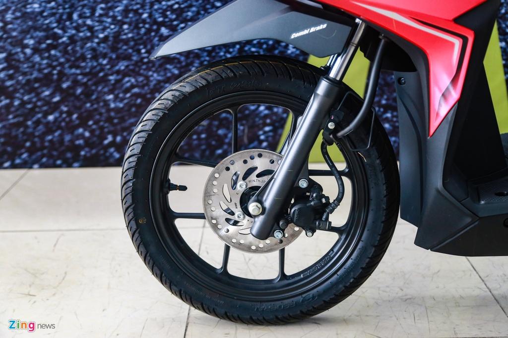 Honda BeAT 2020 cap ben VN,  gia 35 trieu dong anh 10