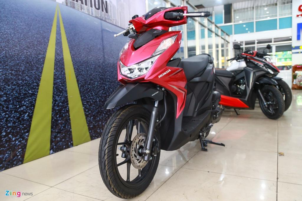 Honda BeAT 2020 cap ben VN,  gia 35 trieu dong anh 12