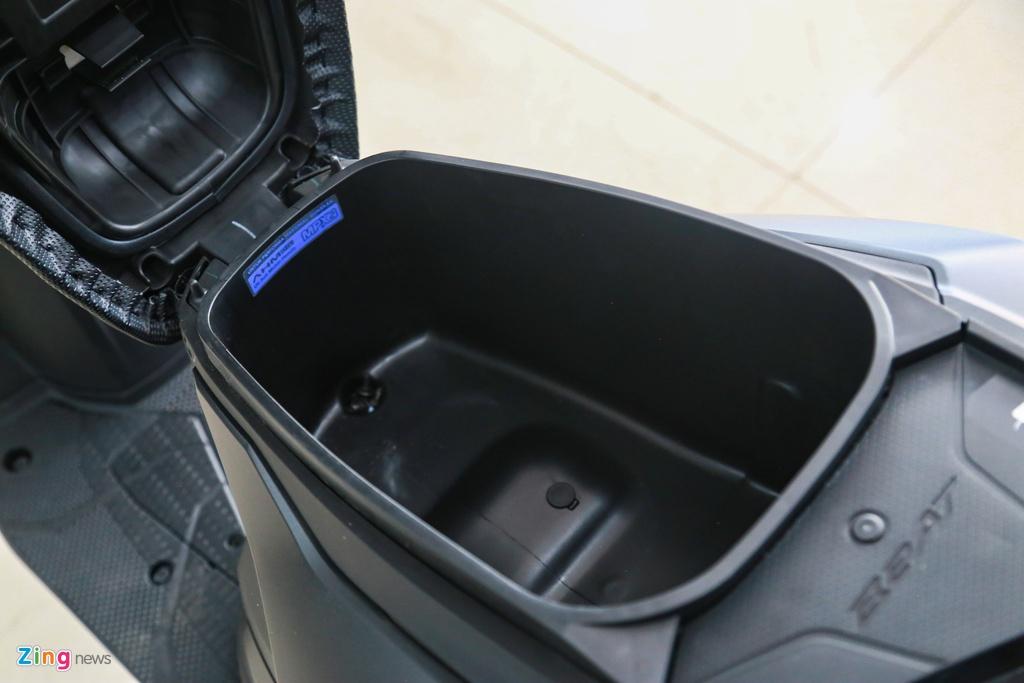 Honda BeAT 2020 cap ben VN,  gia 35 trieu dong anh 9