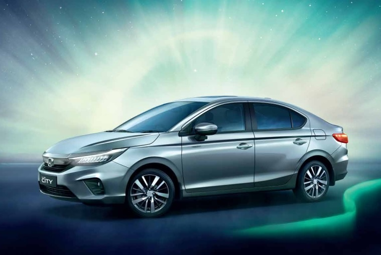 Honda City 2020 ra mat tai An Do,  nhieu trang bi hon tai Thai Lan anh 2