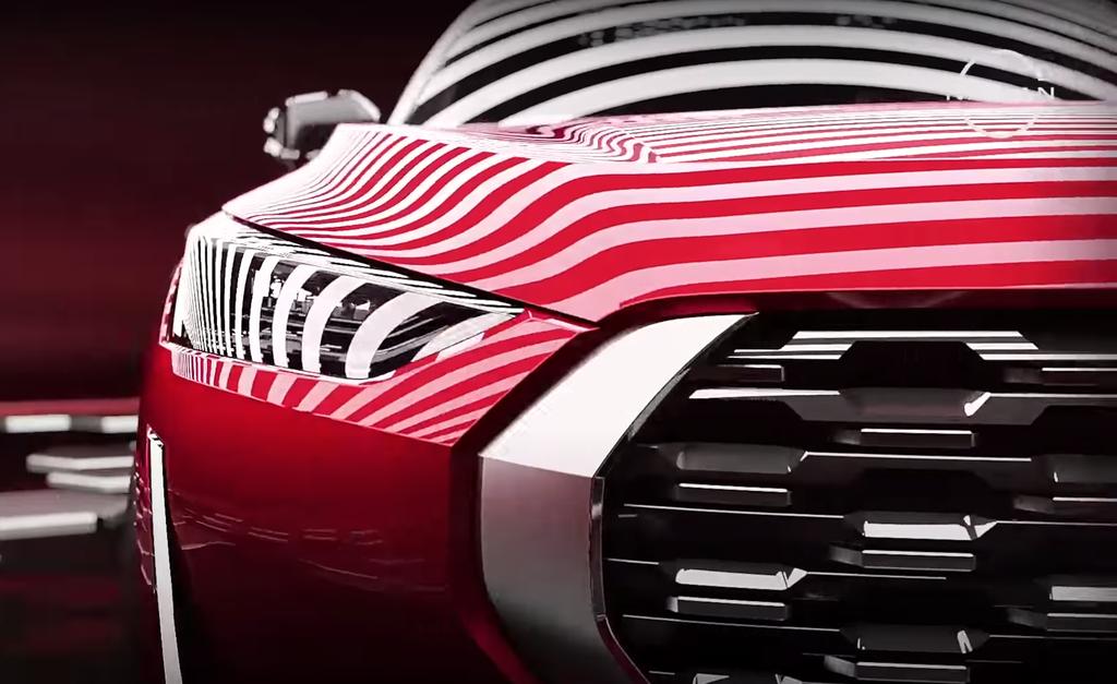 Nissan Magnite Concept lo thiet ke noi that anh 5