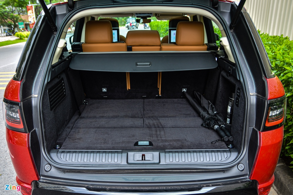 Chi tiet Range Rover Sport HSE Dynamic anh 10