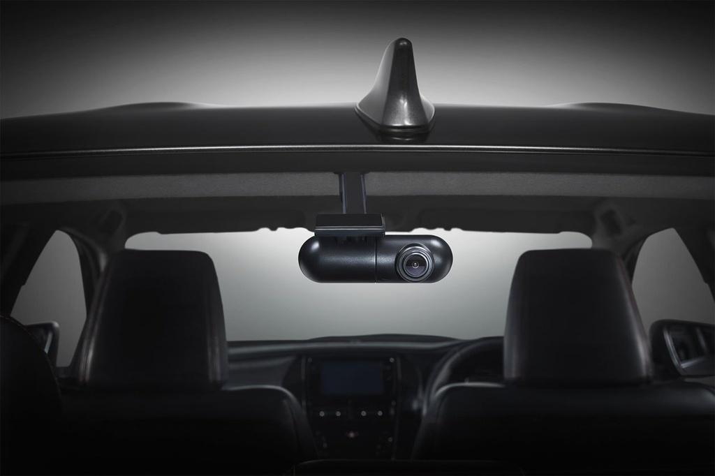 Toyota Yaris va Yaris Activ duoc nang cap tai Thai Lan anh 8