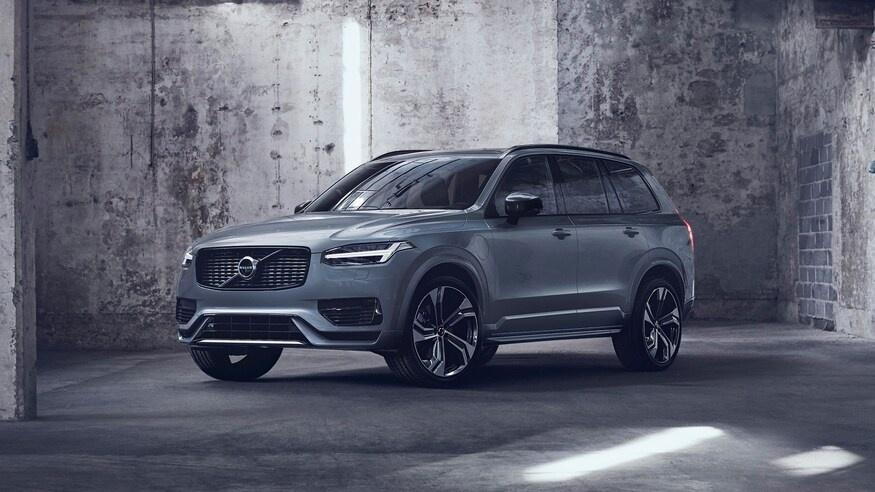 Volvo nang cap nhieu mau xe trong nam 2021 anh 4