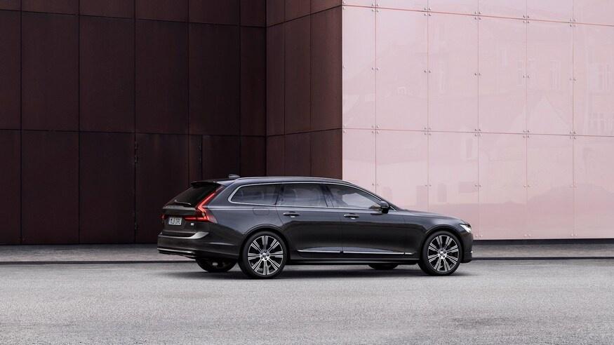 Volvo nang cap nhieu mau xe trong nam 2021 anh 9
