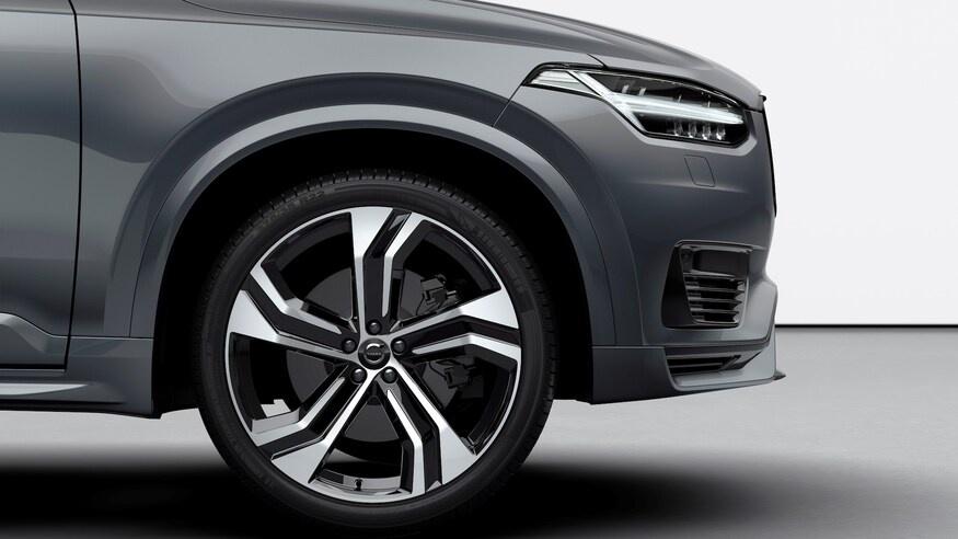 Volvo nang cap nhieu mau xe trong nam 2021 anh 11