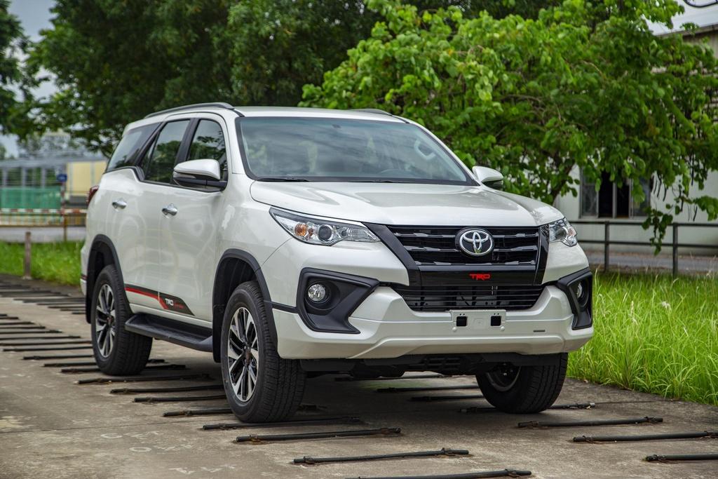 Hyundai Santa Fe ban chay nhat phan khuc SUV anh 5