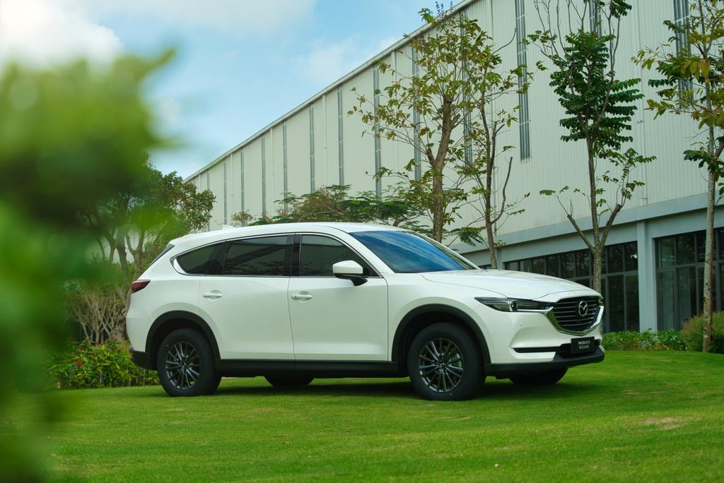 Hyundai Santa Fe ban chay nhat phan khuc SUV anh 3