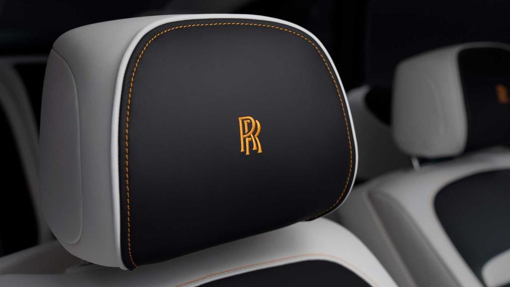Rolls-Royce Ghost Extended 2021 lo dien anh 9
