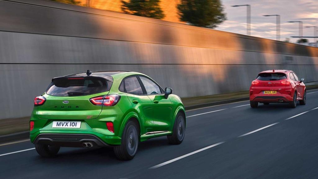 Ford Puma ST 2021 ra mat anh 10