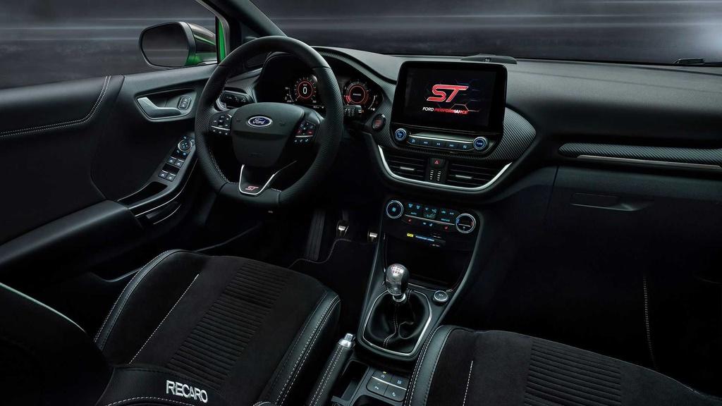 Ford Puma ST 2021 ra mat anh 17