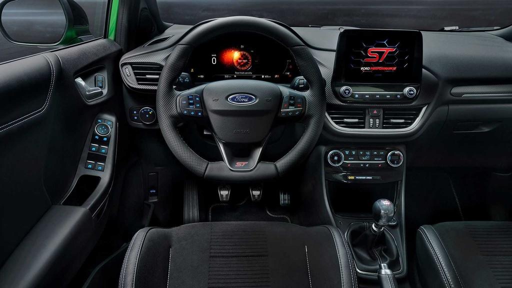 Ford Puma ST 2021 ra mat anh 15