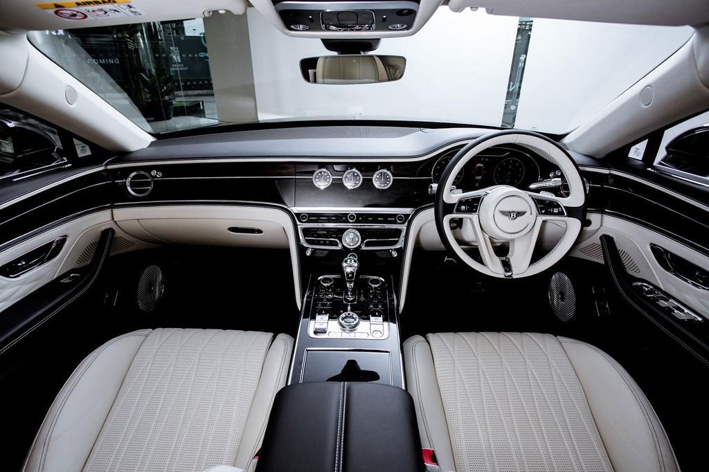 Bentley Flying Spur 2020 tai Thai Lan anh 3
